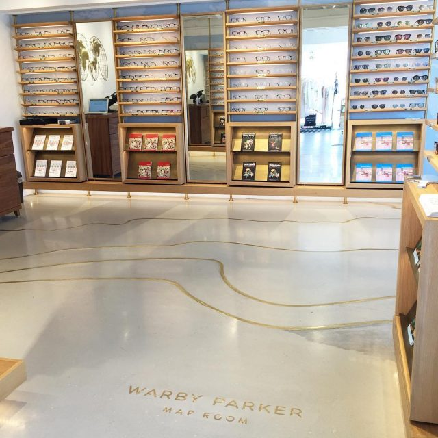 warbyparker now open in lidomarinavillage newportbeachshopping